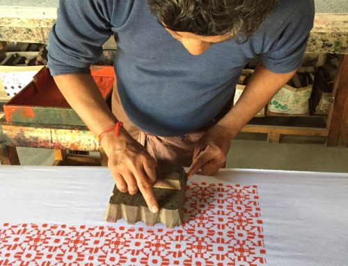 Fair Trade – Raw Materials or Finished Products (A better inequality or a move to equality)?